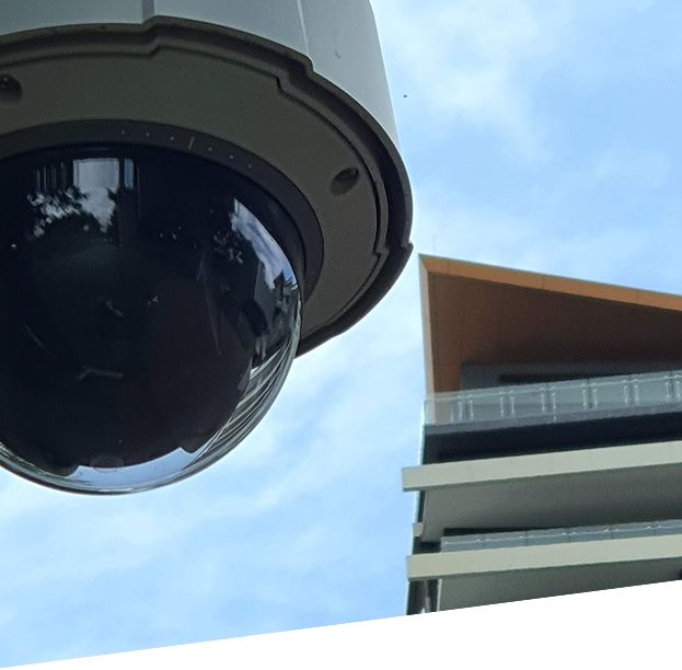 security camera for apartments
